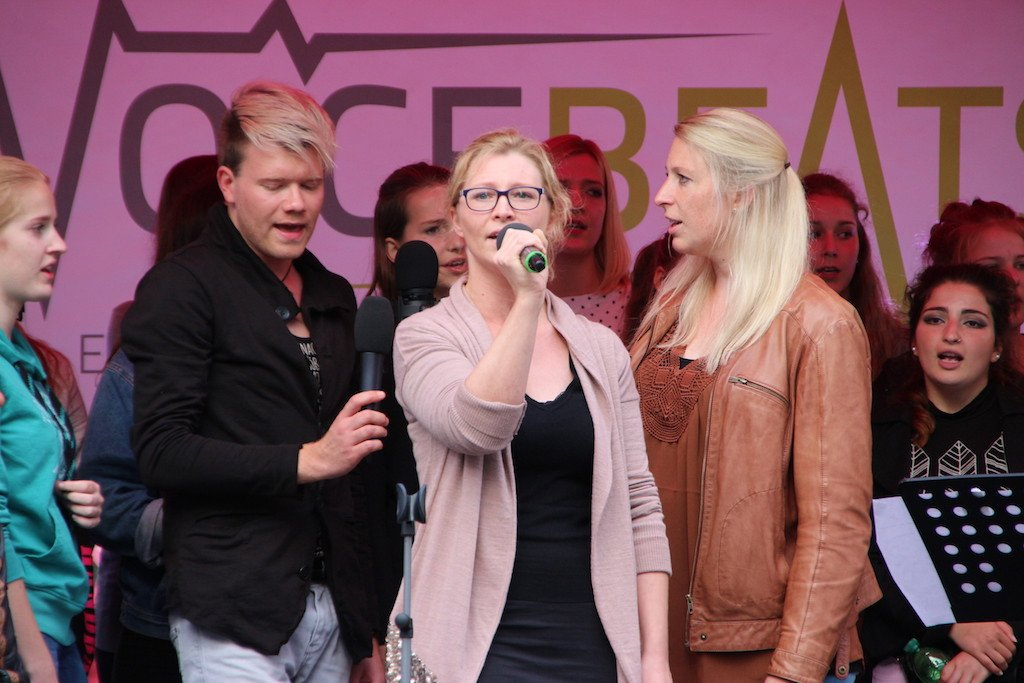 Gesangsunterricht Flensburg